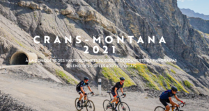 Hautes routes Crans-Montana